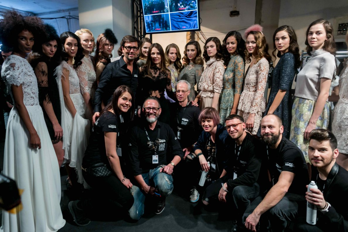 Mercedes-Benz Fashion Week Berlin Autumn/Winter 2017/18<br>Ewa Herzog