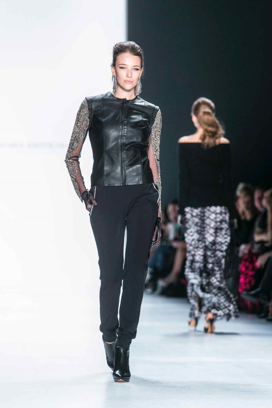Mercedes-Benz Fashion Week Berlin Autumn/Winter 2016<br>Guido Maria Kretschmer