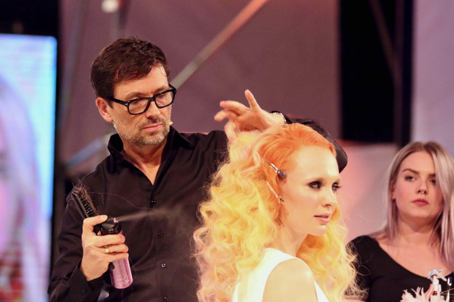 &#8222;Hair Festival Graz&#8220;</p>Great Lengths Unlimited Show